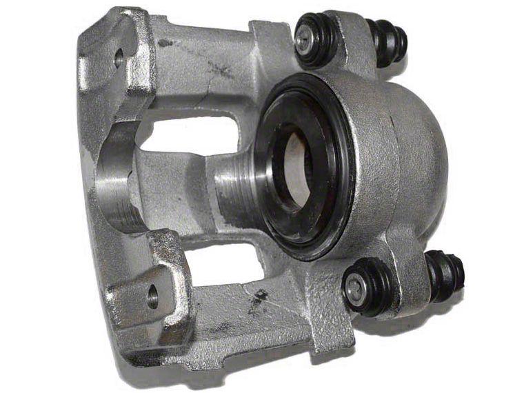 Omix-ADA Disc Brake Caliper - Right Front (90-06 Jeep Wrangler YJ & TJ)