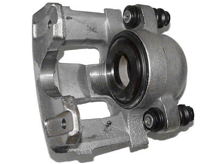 Omix-ADA Disc Brake Caliper - Right Front (90-06 Wrangler YJ & TJ)