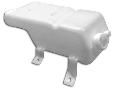 Omix-ADA Coolant Bottle (87-95 Jeep Wrangler YJ)