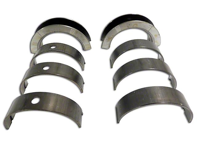 Crankshaft Main Bearing Set (07-11 3.8L Jeep Wrangler JK)