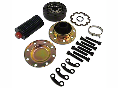 Omix-ADA CV Joint Repair Kit (07-18 Jeep Wrangler JK)