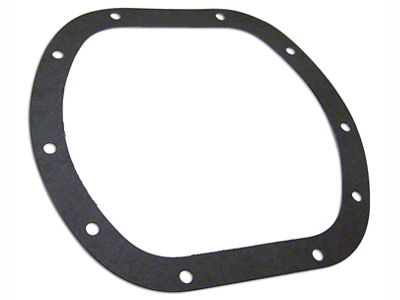 Dana 30 Front Axle Differential Cover Gasket (87-18 Jeep Wrangler YJ, TJ & JK)