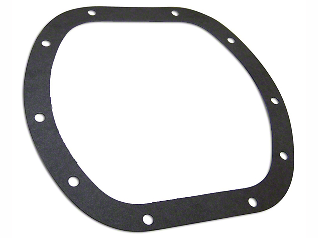 Dana 25/27/30 Front Axle Differential Front Cover Gasket (87-06 Jeep Wrangler YJ & TJ)