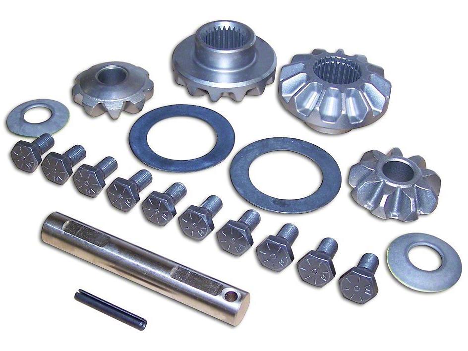 Dana 30 Front Axle Differential Gear Kit (07-18 Wrangler JK)