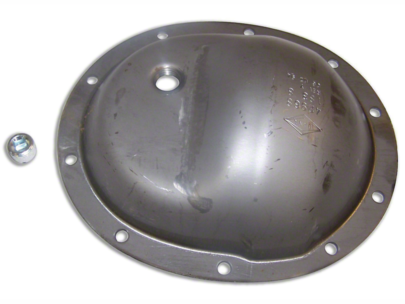 Dana 35 Rear Axle Differential Cover (87-95 Jeep Wrangler YJ)