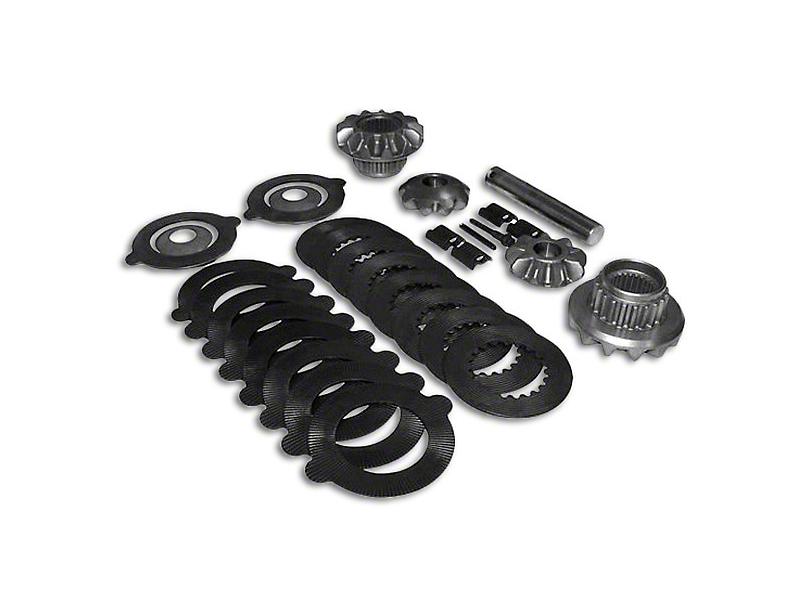 Omix-ADA Dana 35 Rear Axle Gear & Plate Kit (87-06 Jeep Wrangler YJ & TJ)