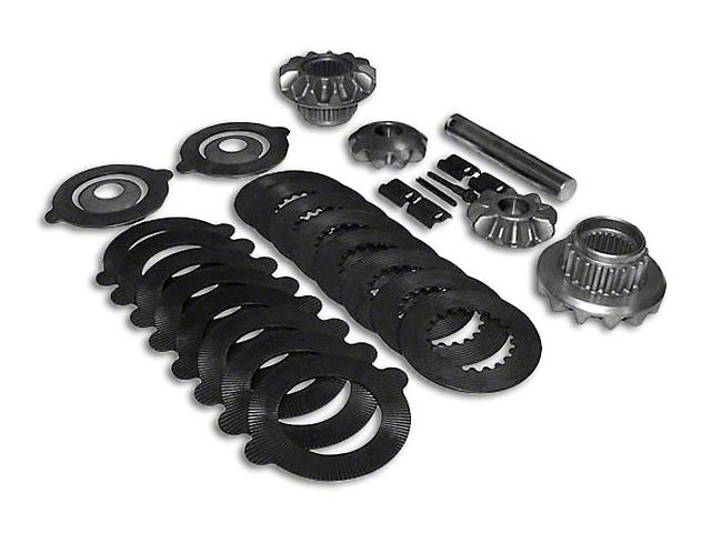Dana 35 Rear Axle Gear & Plate Kit (87-06 Jeep Wrangler YJ & TJ)