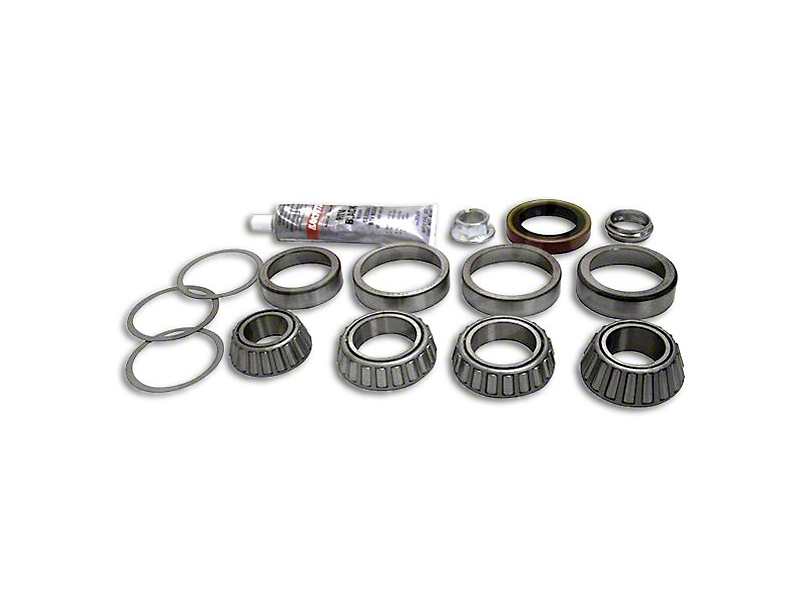 Crown Automotive Dana 35 Rear Axle Pinion & Carrier Kit (87-06 Wrangler YJ & TJ)