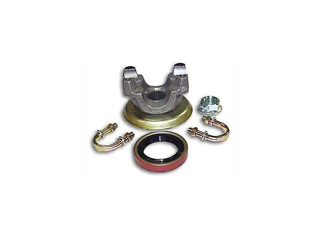 Dana 35 Yoke Kit (87-06 Jeep Wrangler YJ & TJ)