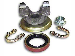 Crown Automotive Dana 35 Yoke Kit (87-06 Wrangler YJ & TJ)