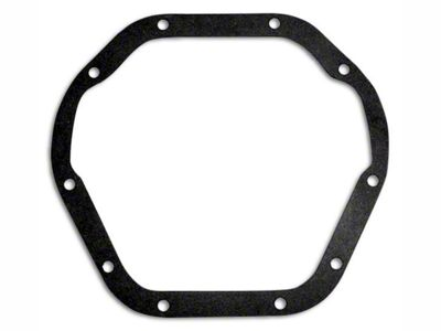 Vintage Dana 44 Differential Cover Gasket (87-18 Jeep Wrangler YJ
