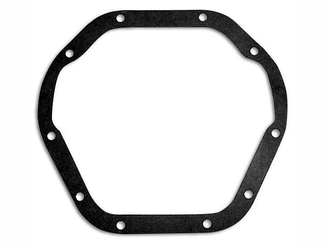 Dana 44 Differential Cover Gasket (87-18 Jeep Wrangler YJ, TJ & JK)