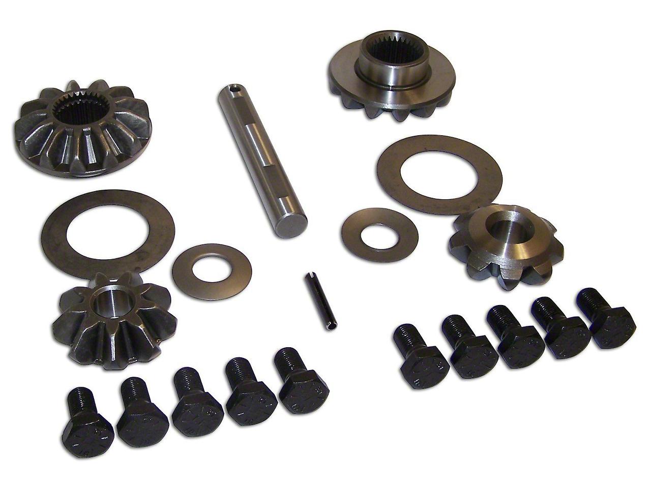 Omix-ADA Dana 44 Rear Axle Differential Gear Kit (07-18 Jeep Wrangler JK)