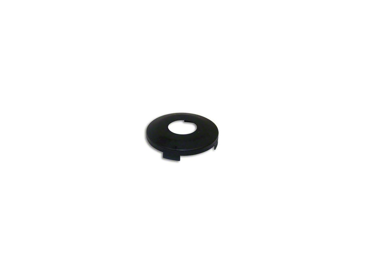 Jeep Wrangler Door Lock Cylinder Cap Black 97 02 Jeep Wrangler Tj