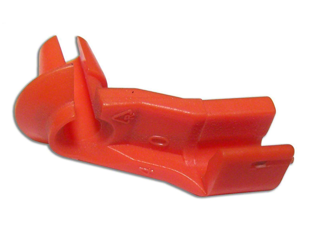 Jeep Wrangler Door Lock Cylinder Lever 97 06 Jeep