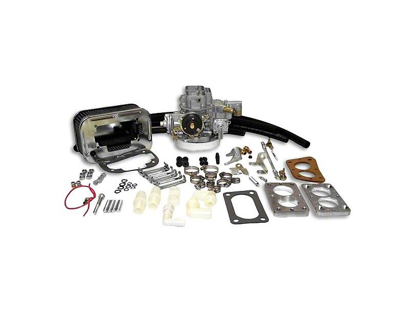 Vintage Jeep Wrangler EOC 32/32E Carburetor 471551 (87-90
