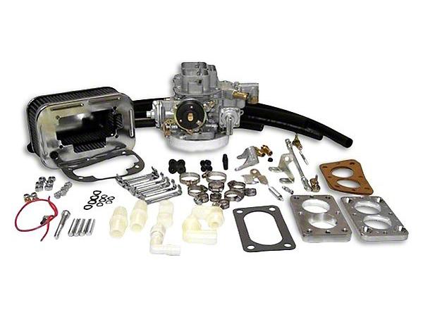 Vintage EOC 32/32E Carburetor (87-90 4.2L Wrangler YJ)
