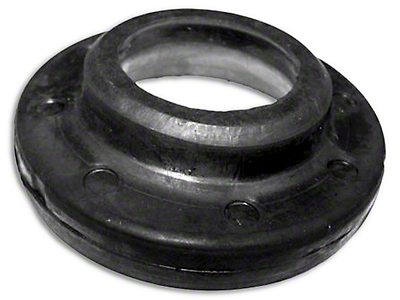 Crown Automotive Front Coil Spring Isolator - Upper (97-06 Jeep Wrangler TJ)