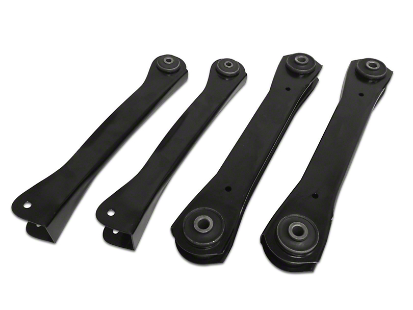 Front Control Arm Kit (97-06 Jeep Wrangler TJ)