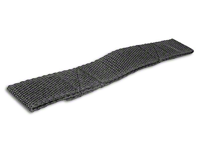 Crown Automotive Front Door Strap (97-06 Jeep Wrangler TJ)