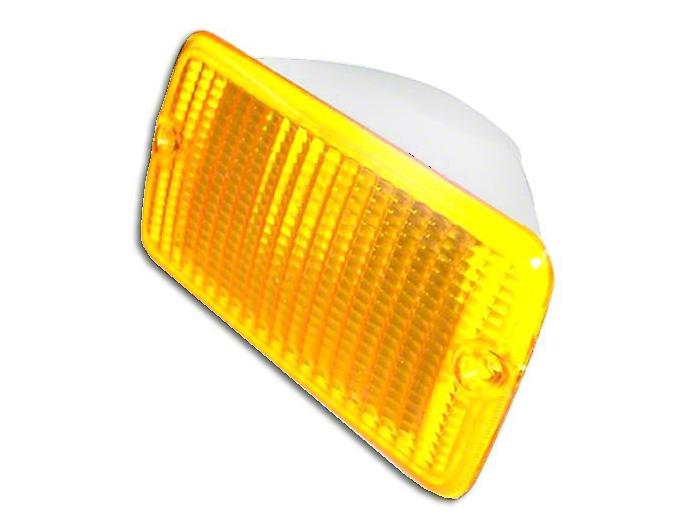 Crown Automotive Front Left Parking Light (97-03 Wrangler TJ)