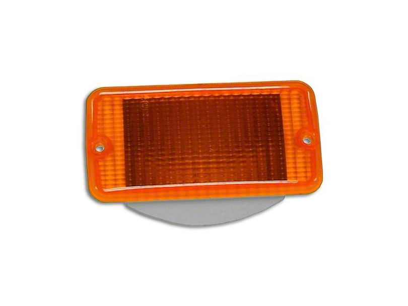 Front Right Parking Light (97-03 Jeep Wrangler TJ)