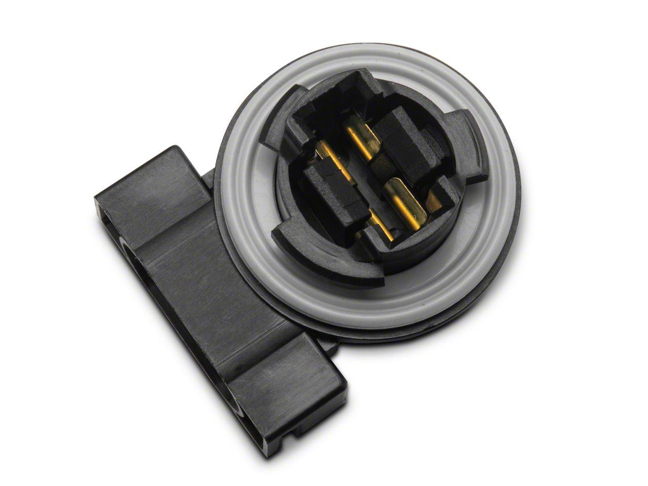 Crown Automotive Front Turn & Side Lamp Socket (97-06 Jeep Wrangler TJ)