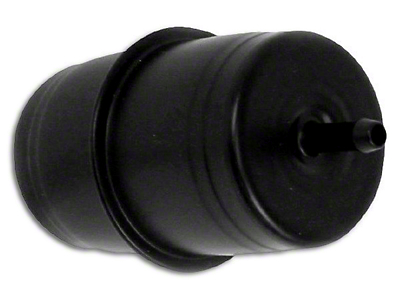 Omix-ADA Fuel Filter (87-95 2.5L or 4.0L Jeep Wrangler YJ)