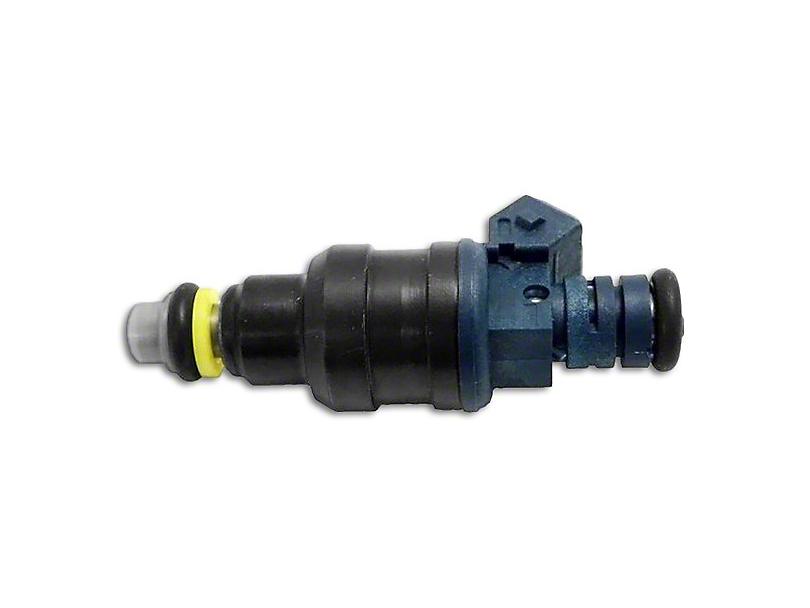 Fuel Injector (97-02 2.5L or 4.0L Jeep Wrangler TJ)