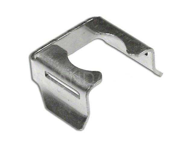 Fuel Injector Clip (91-06 2.5L or 4.0L Jeep Wrangler YJ & TJ)