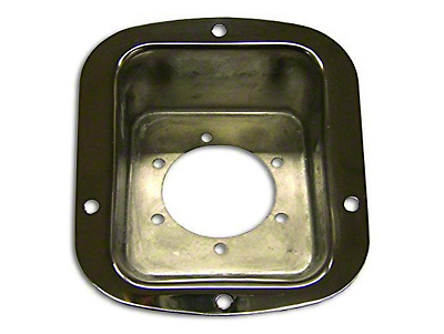 RT Off-Road Fuel Neck Protector (87-95 Wrangler YJ)