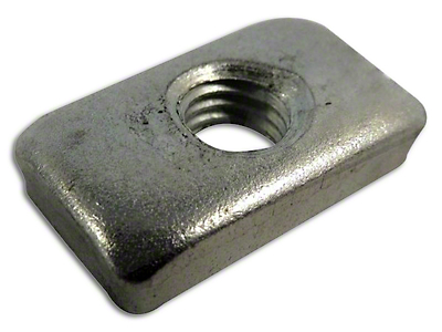 Vintage Hard Top Nut (87-06 Jeep Wrangler YJ & TJ)