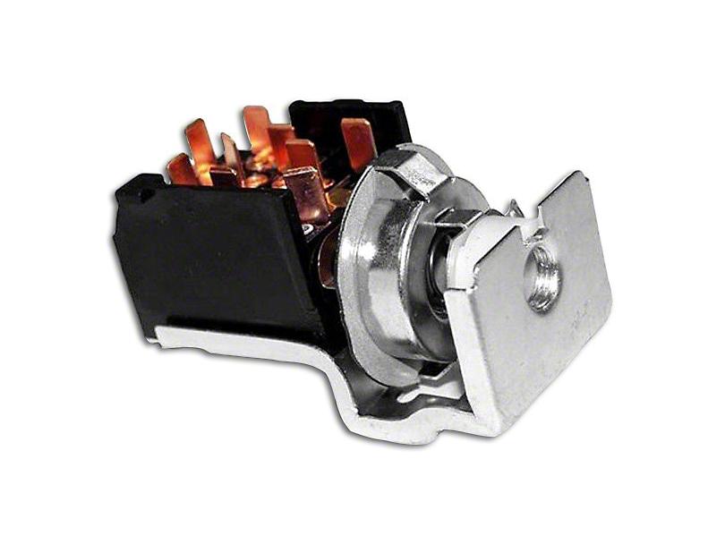 Headlamp Switch (97-01 Jeep Wrangler TJ)