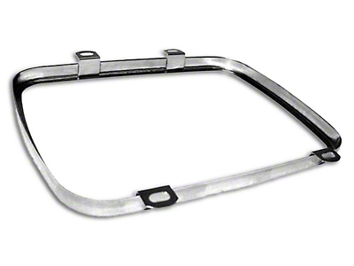 Omix-ADA Headlight Retainer Ring (87-95 Jeep Wrangler YJ)