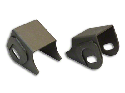 RT Off-Road Heavy Duty Control Arm Bracket Set (97-06 Jeep Wrangler TJ)