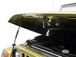 Hood Safety Catch (97-06 Jeep Wrangler TJ)