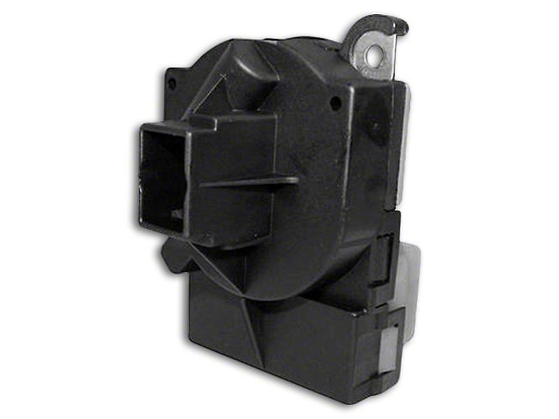 Omix-ADA Ignition Lock Switch (97-00 Jeep Wrangler TJ)