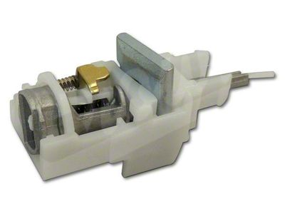 Ignition Switch Actuator Pin (97-06 Jeep Wrangler TJ)