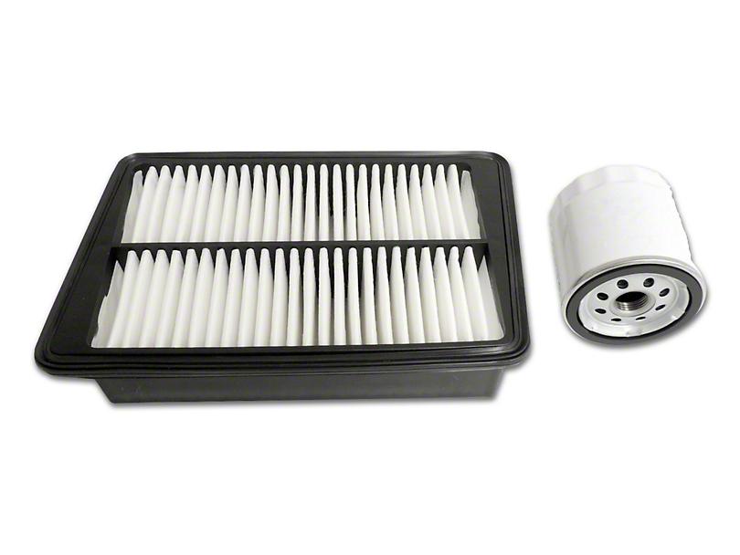 Master Filter Kit (05-06 2.4L Jeep Wrangler TJ)