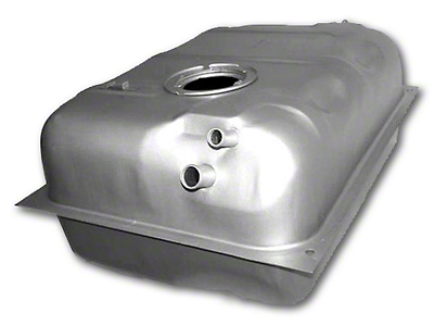 Crown Automotive Metal Fuel Tank - 14.5 Gallon (87-90 4.2L Wrangler YJ)