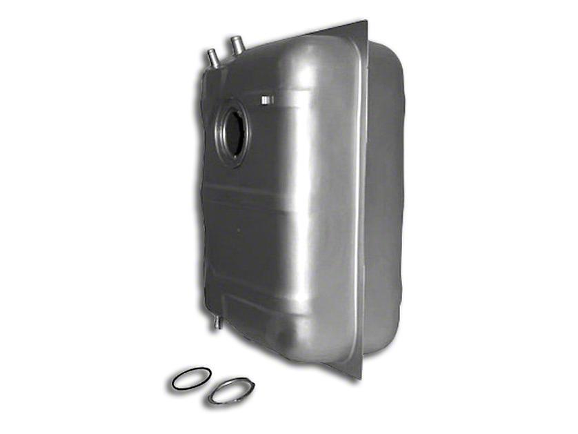 Crown Automotive Metal Fuel Tank - 14.5 Gallon (87-90 2.5L Wrangler YJ)