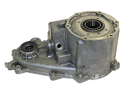 Crown Automotive NP-231 Transfer Case Half - Front (87-89 Jeep Wrangler YJ)