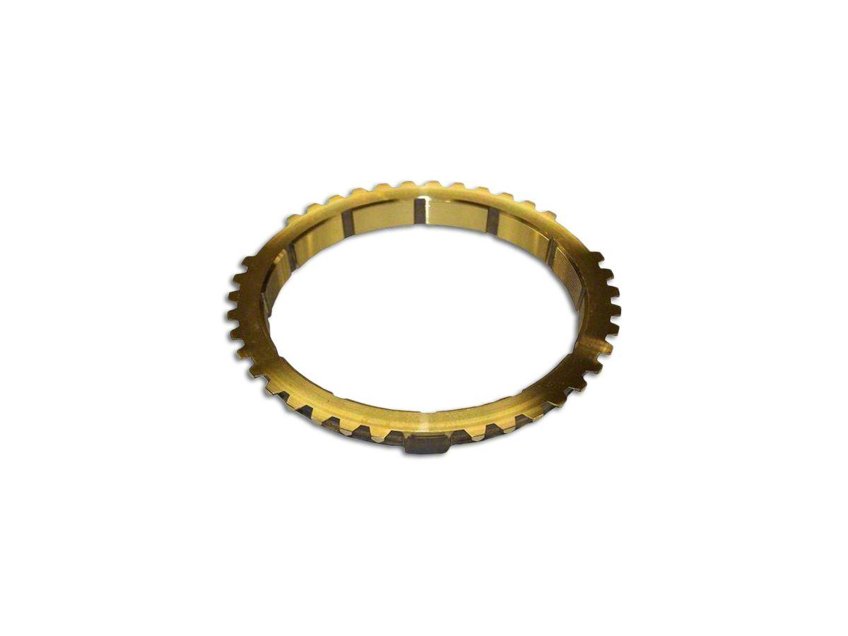 NV3550 Transmission 3rd, 4th & 5th Gear Synchronizer Blocking Ring (00-04  Jeep Wrangler TJ)