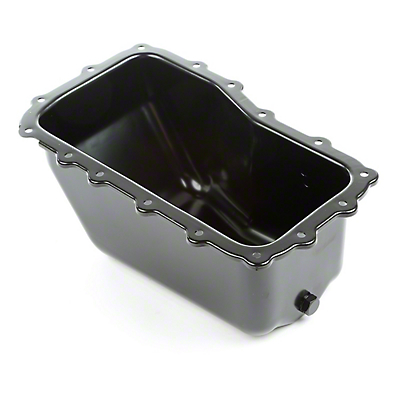 Crown Automotive Oil Pan Assembly (07-11 3.8L Wrangler JK)