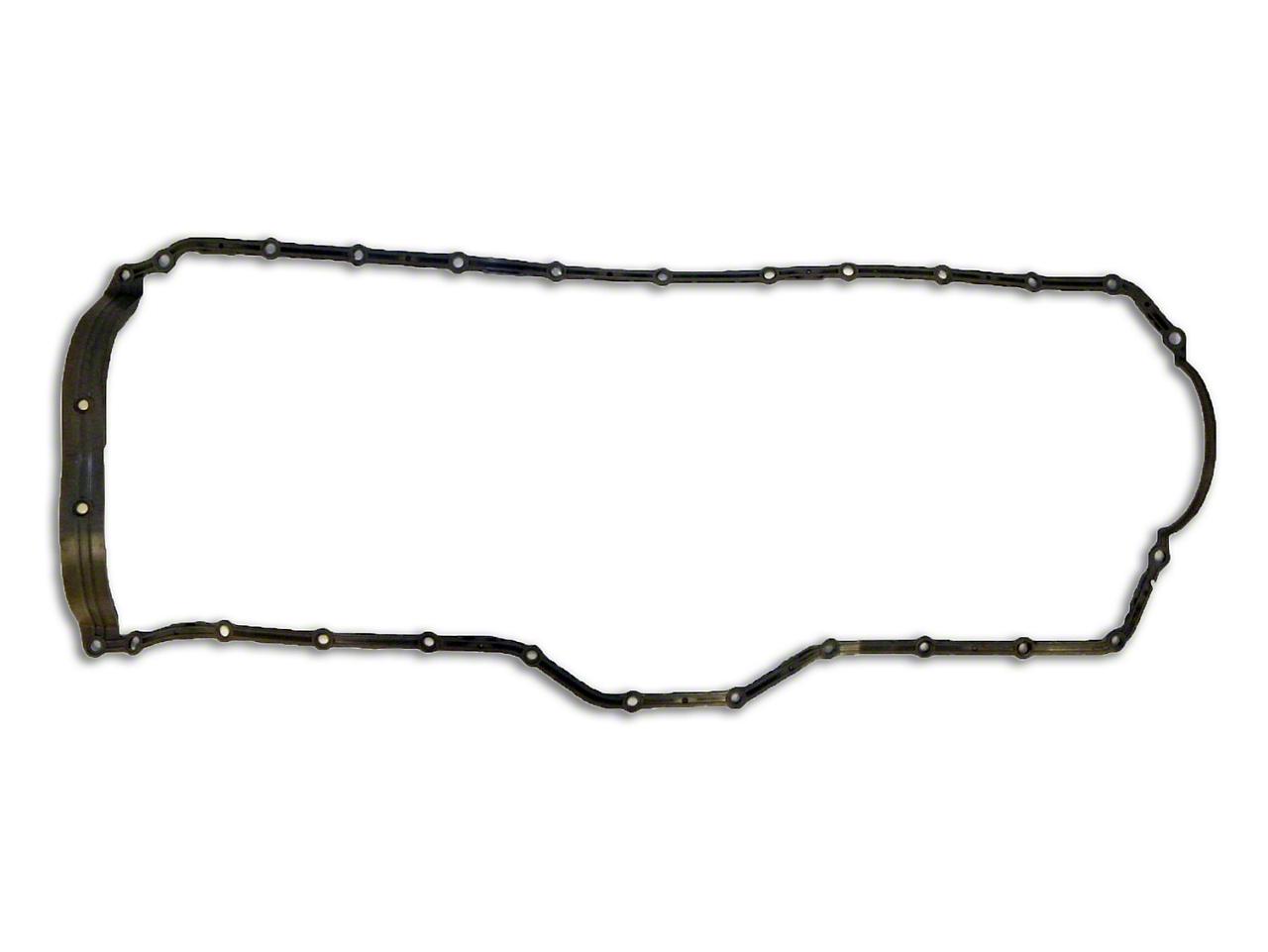 Oil Pan Gasket (87-06 4.0L or 4.2L Jeep Wrangler YJ & TJ)