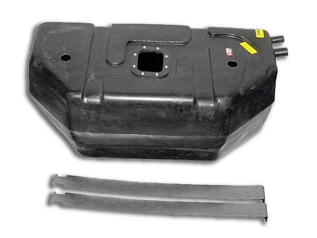 Plastic Fuel Tank - 20 Gallon (87-95 Jeep Wrangler YJ)