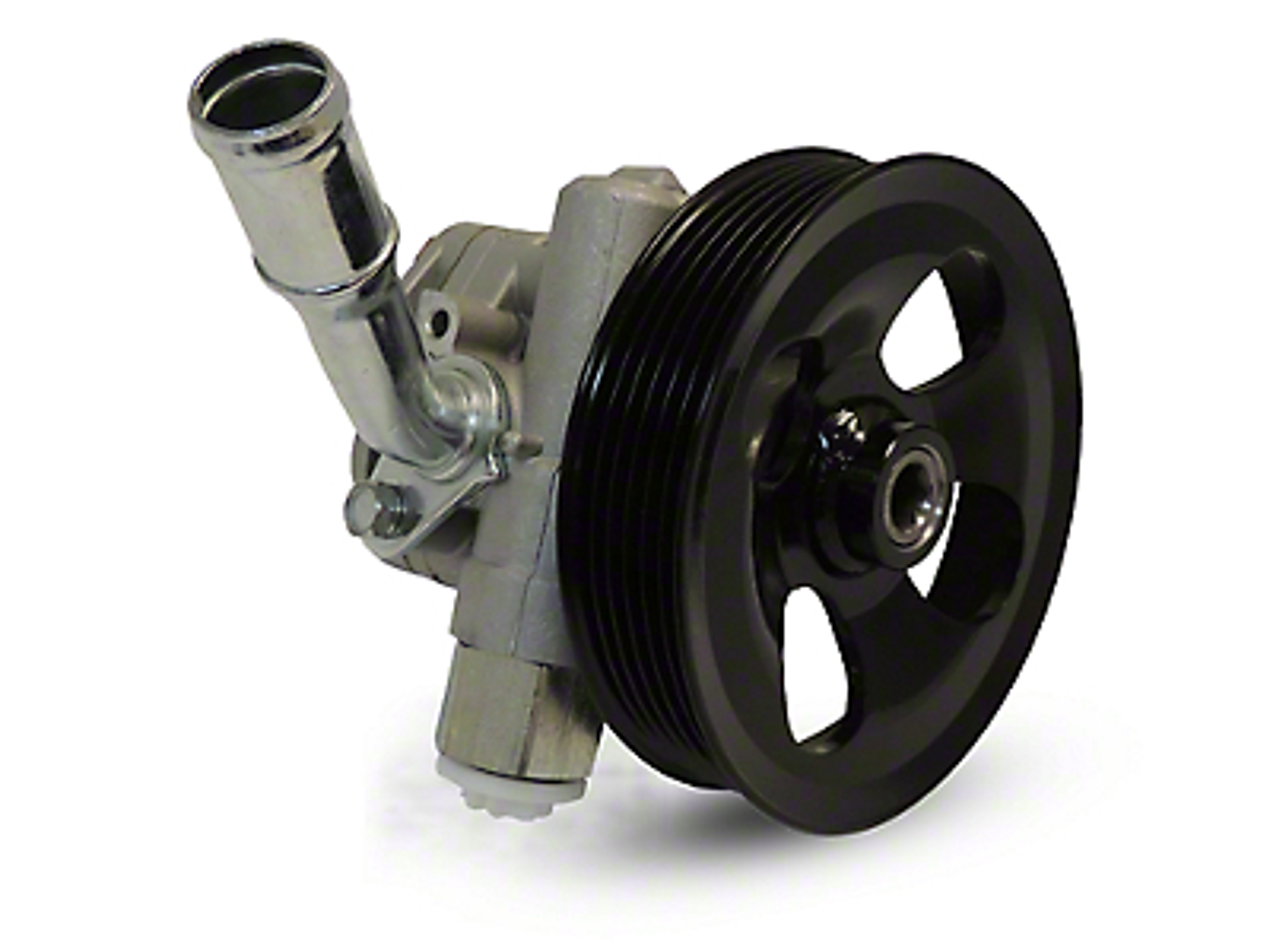 Power Steering Pump (12-18 3.6L Jeep Wrangler JK)