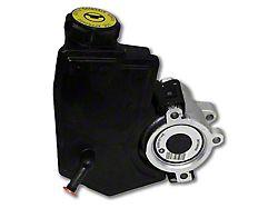 Power Steering Pump (97-06 4.0L Jeep Wrangler TJ)