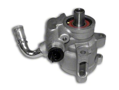 Omix-ADA Power Steering Pump (97-02 2.5L Jeep Wrangler TJ)