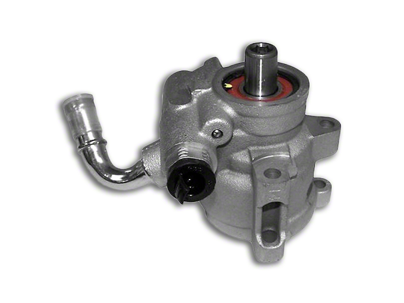 Power Steering Pump (97-02 2.5L Jeep Wrangler TJ)